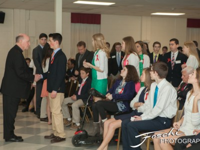 St. Mary Confirmation