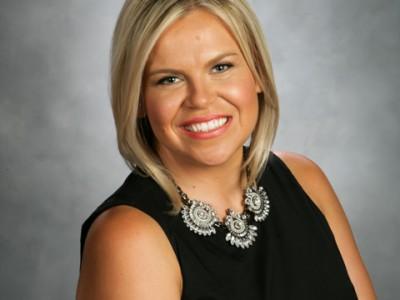 Marta Delisi Business Portrait
